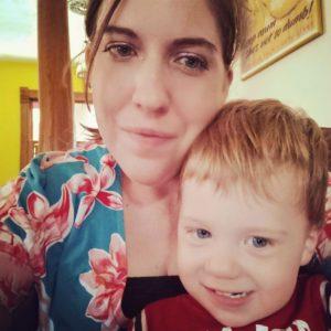 Nonverbal Toddler Ish Mom