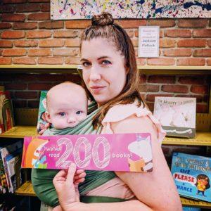 1000 Books Before Kindergarten Ish Mom